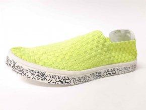 Rock Spring gumičková obuv Warhol Neon Green