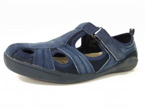 Rock Spring dámské sandály Deli Navy
