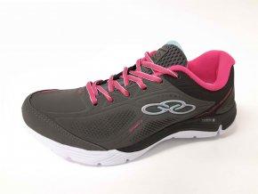 Olympikus dámská sportovní obuv Spirit Lead Pink