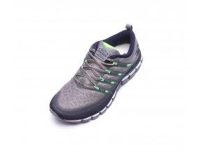 Olympikus pánská sportovní obuv Cyber Lead/Navy
