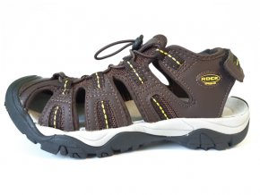 Rock Spring dámské sandály Ordos Brown