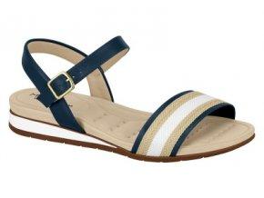 Modare dámské sandály 7113.122 modré