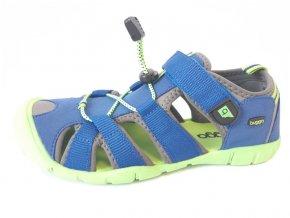 Bugga dětské sandály B150-04 modré
