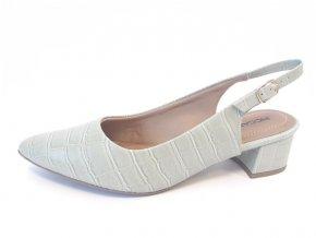 Piccadilly sandály 738 001-15 mentolové