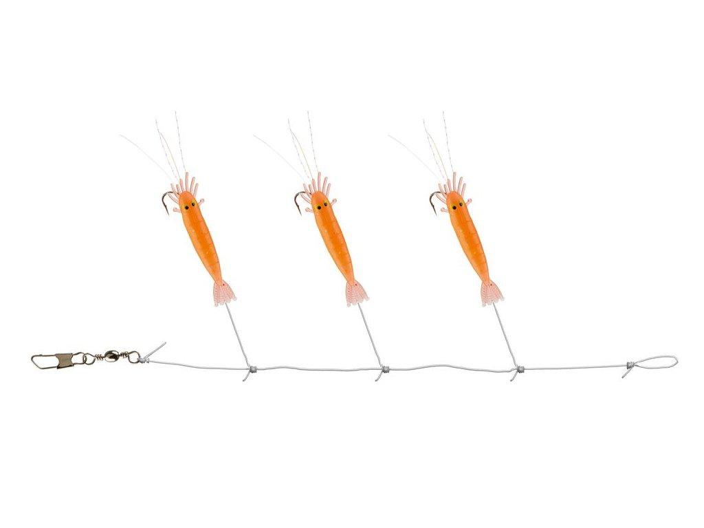 Cormoran Návazec Krevetky Orange Gr.4