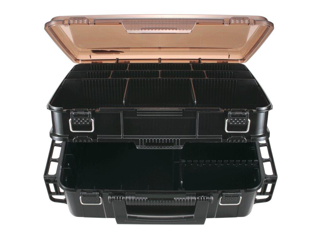 Versus Kufr VS 3080 černý