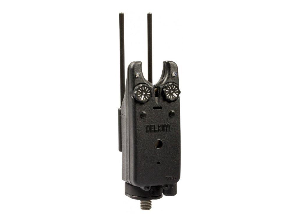 hlasic zaberu delkim txi d digital bite alarm modra original