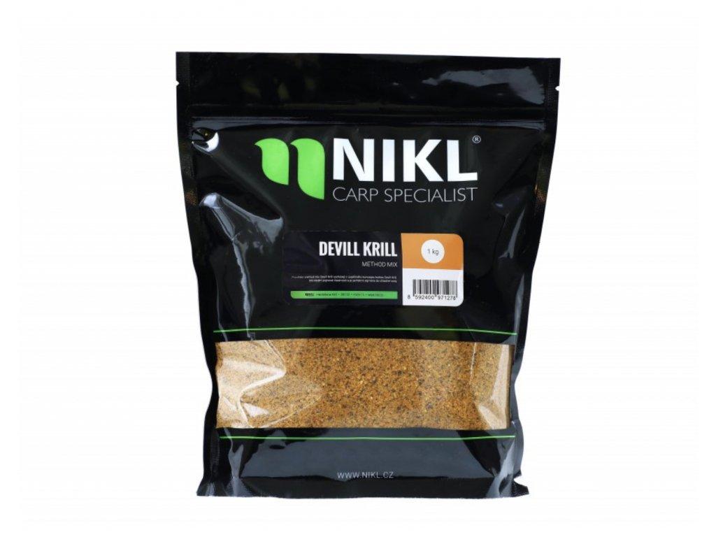 Nikl Method Mix Devill Krill