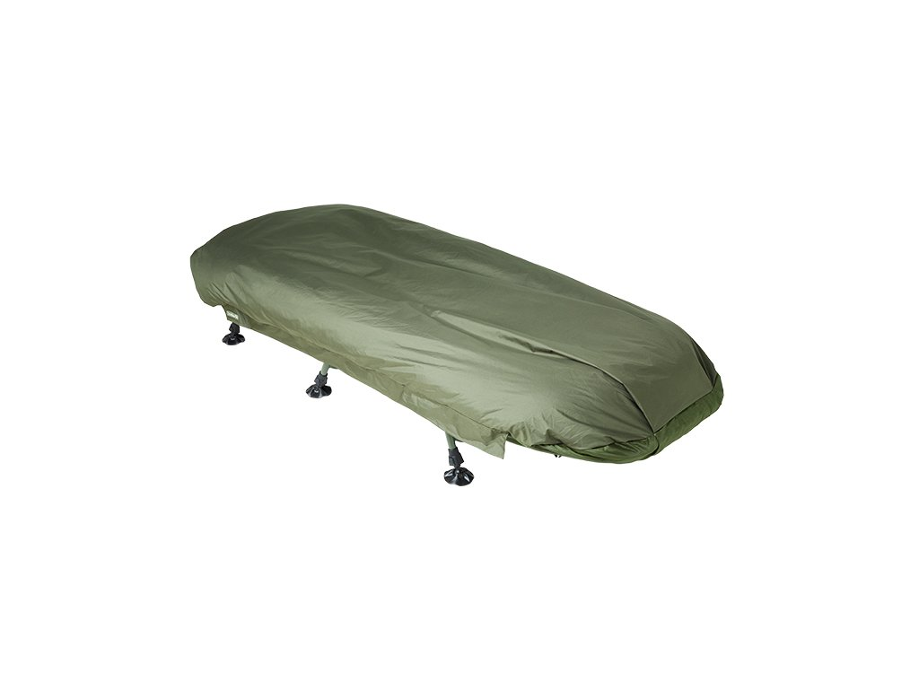 15605 spacak trakker ultradozer sleeping bag