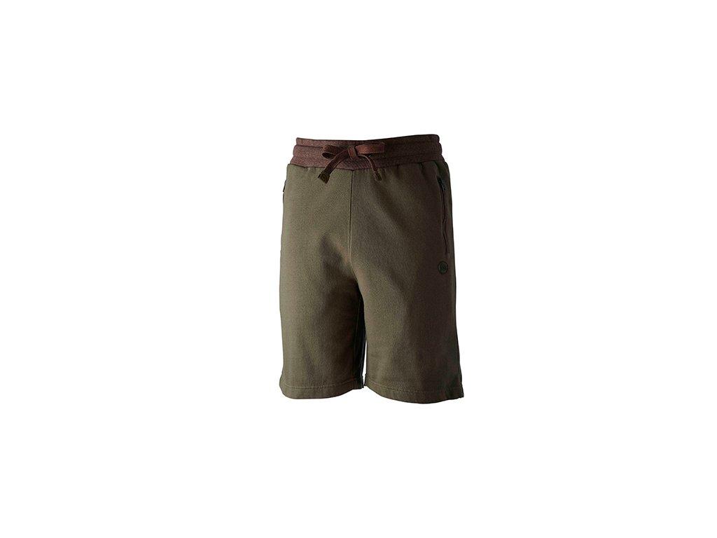 Trakker Kraťasy - Earth Jogger shorts