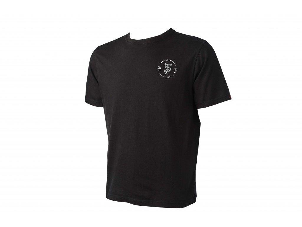 Trakker  Triko - Artist Series T-Shirt - On The Beaten Track