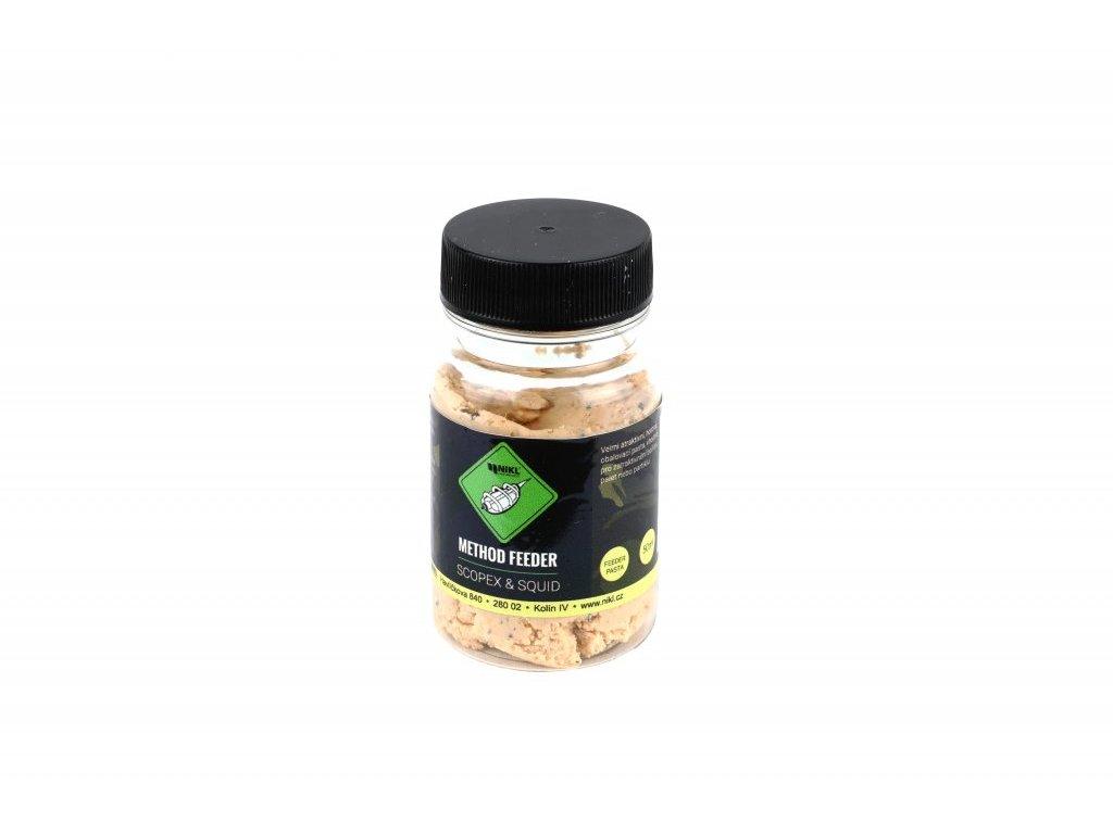 16766 nikl feeder pasta kill krill 50g