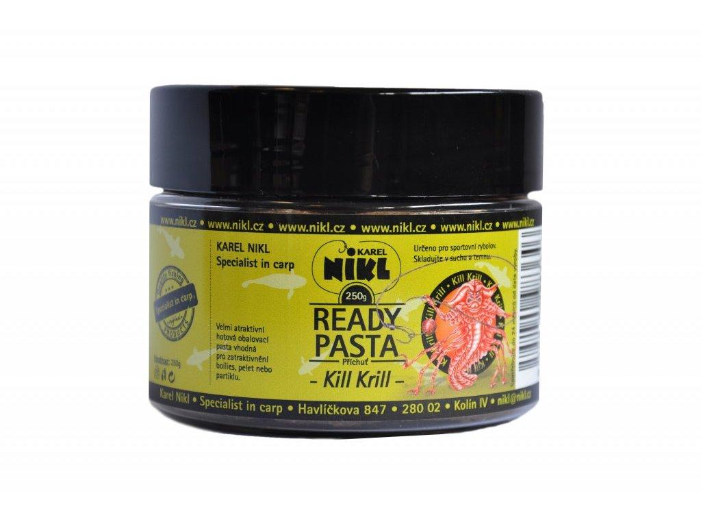 17126 3 nikl ready kill krill 250g