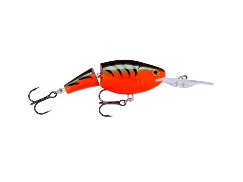 Rapala Wobler Jointed Shad Rap 9 cm