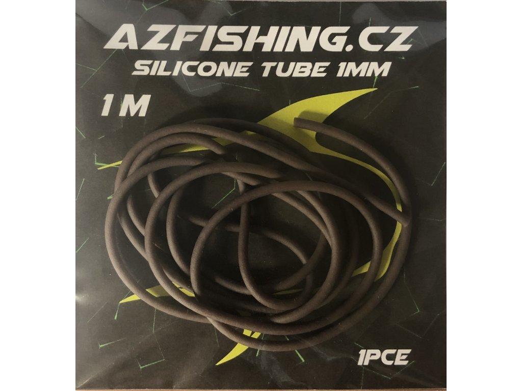 AzFishing Silicone Tube 1mm 1ks *1m