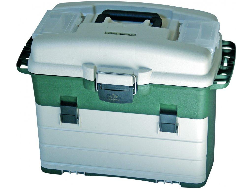 22148 ice fish multifunkcni plastovy box stredni