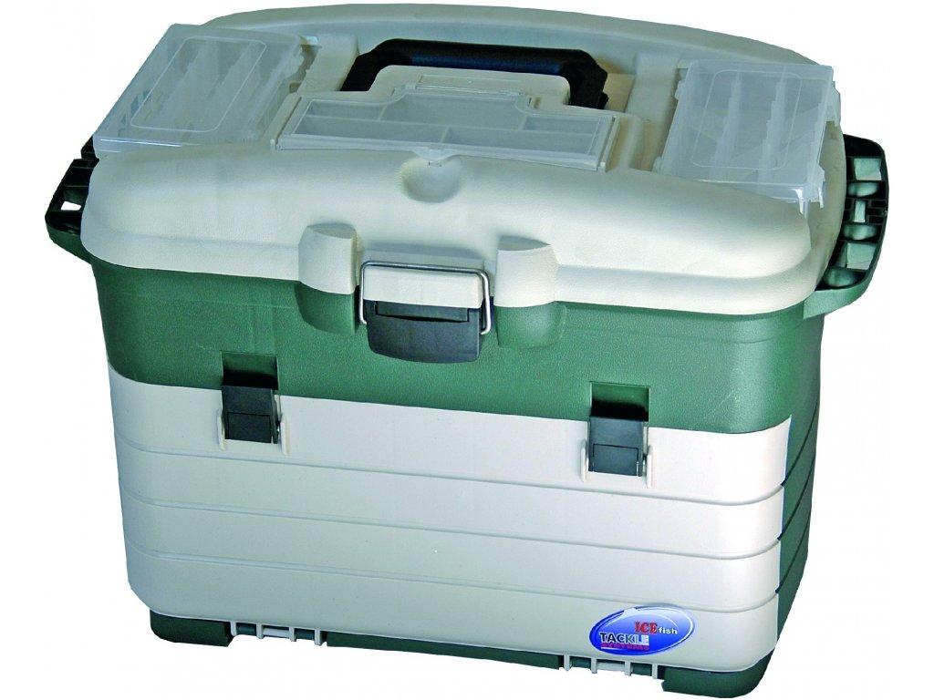 22151 ice fish multifunkcni plastovy box velky