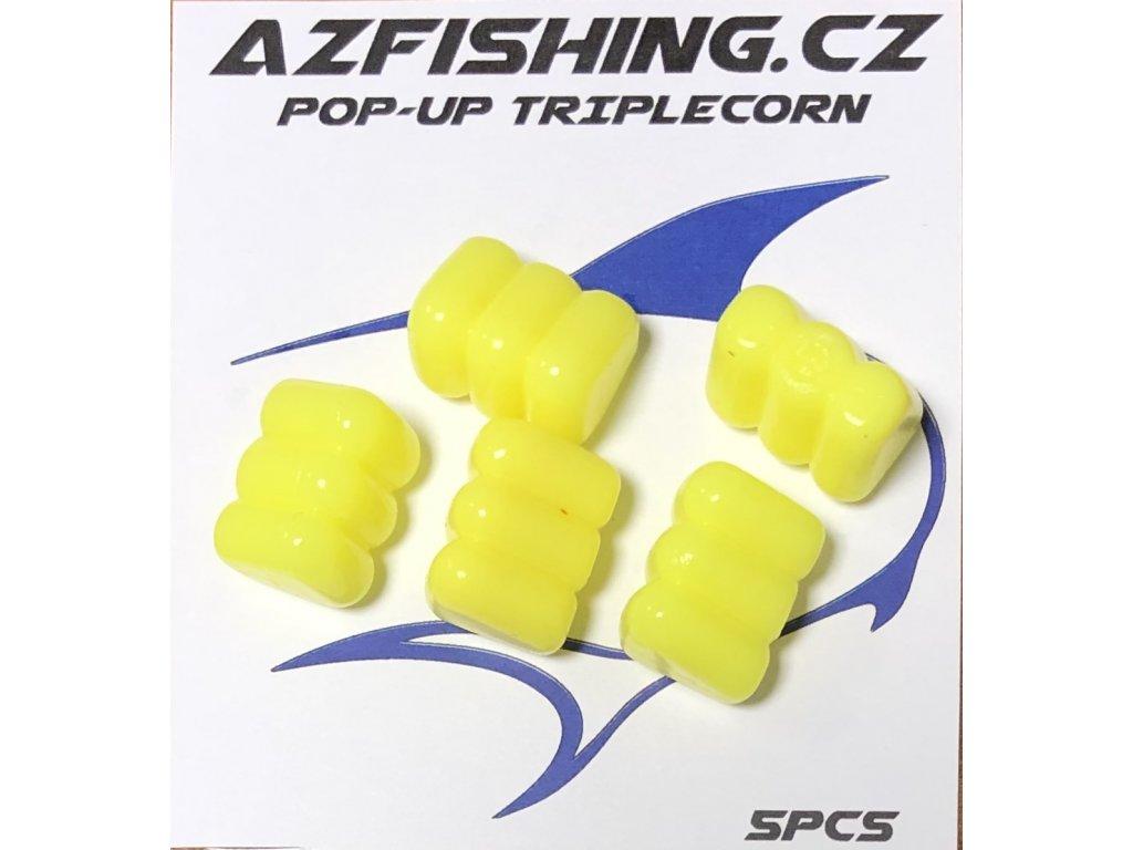 AzFishing Pop-up Triplecorn 5ks
