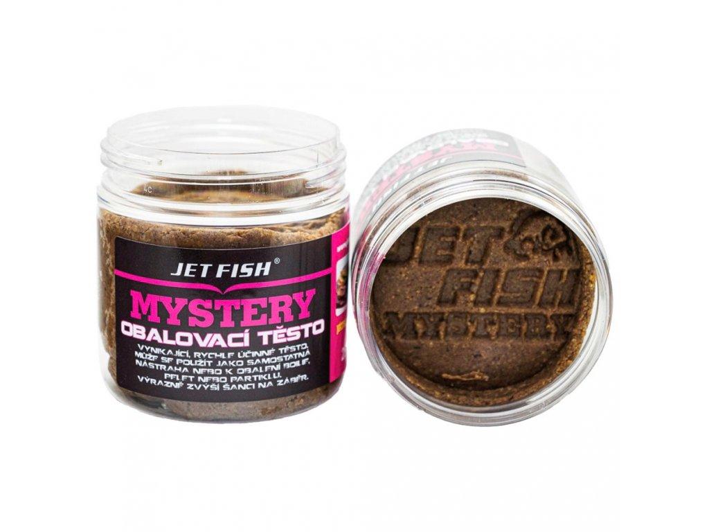 Jet Fish Obalovací Těsto Mystery 250g