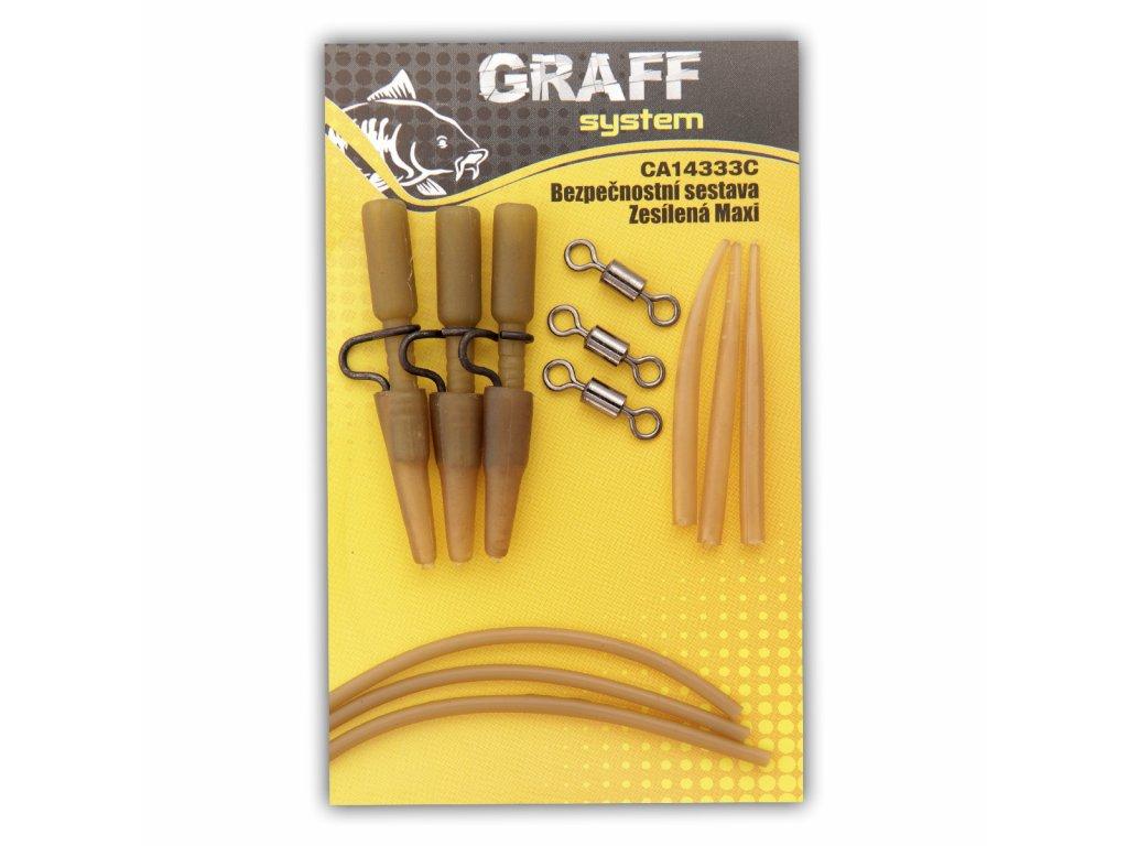 24239 graffishing bezpecnostni sestava zesilena maxi camo