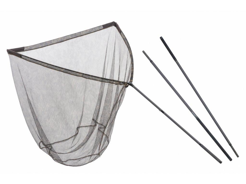 Mivardi Podběrák CamoCODE 100 x 100 cm + tyč