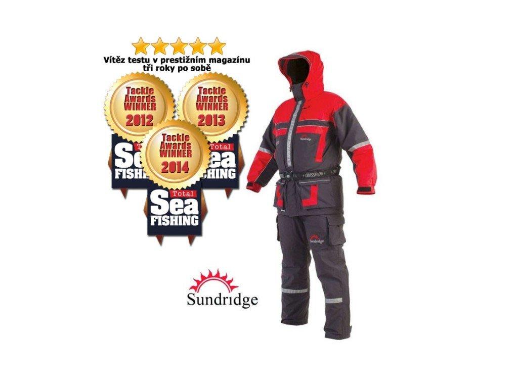 Oblek Sundridge Extreme