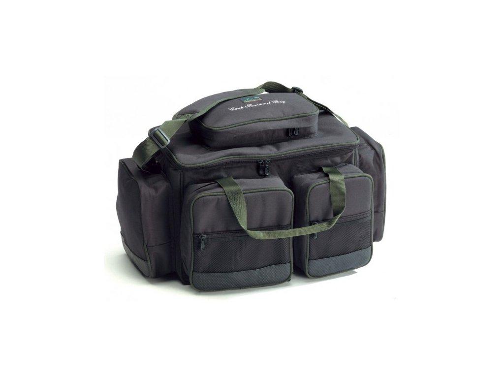 jidelni taska saenger carp survival bag original (1)