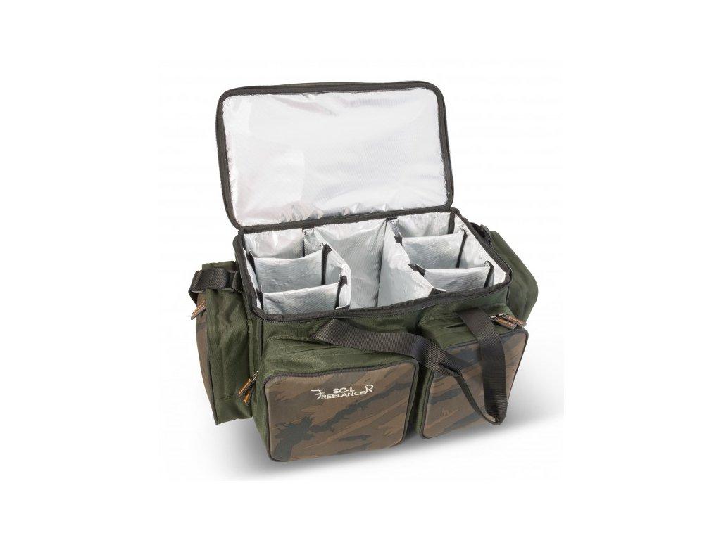 jidelni taska anaconda freelancer survival carrier l