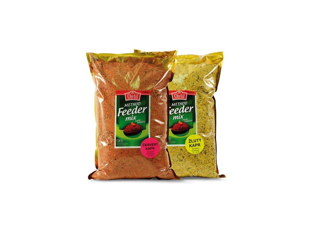 66047 method feeder mix