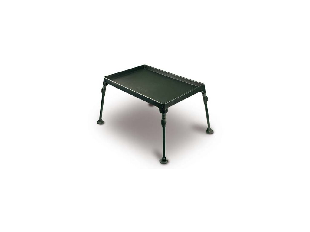 Fox Stolek Session Table
