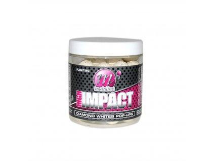 Mainline Boilies High Impact Pop-up 15 mm