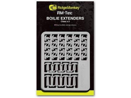 RidgeMonkey Boilie zarážky RM-Tec Boilie Extenders