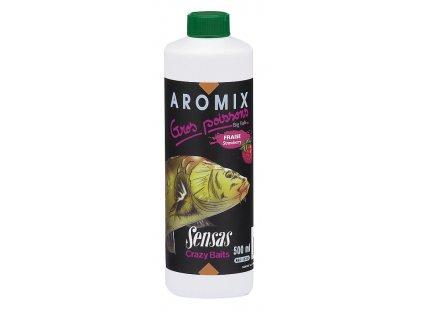 Sensas Posilovač Aromix Vers de Vase patentka 500ml