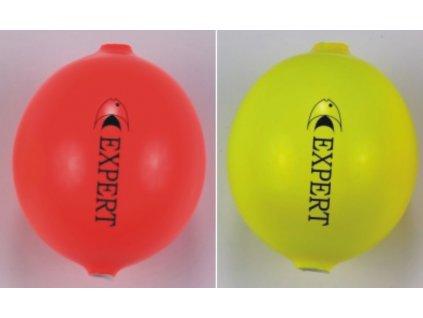 Sportex Splávek Expert pilot označovač šňůry 25mm