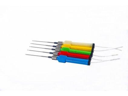 Solar Tackle Jehla Na Boilie Needle