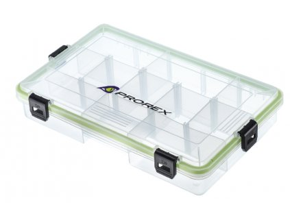 114278 1 px sealed tackle box l deep