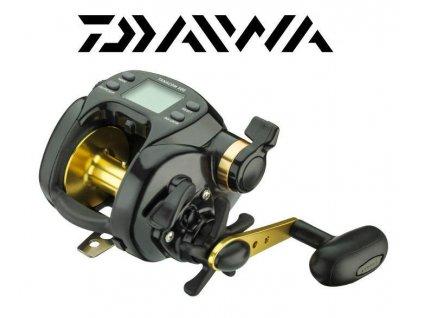 Daiwa Elektrický Multiplikátor Tanacom 500