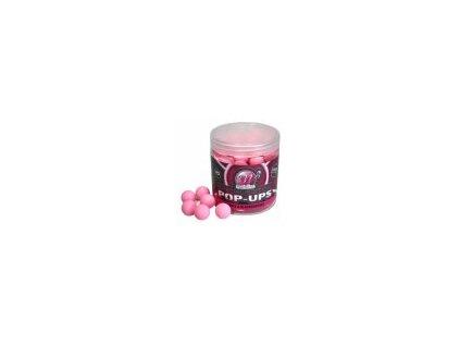 Mainline Boilie Special Edition Pop - Ups 15 mm/250ml - Scopex + Blackcurrant