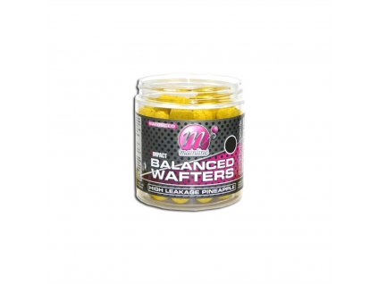 Mainline Balanced Wafters 18 mm