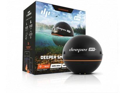 deeper fishfinder pro wifi gps