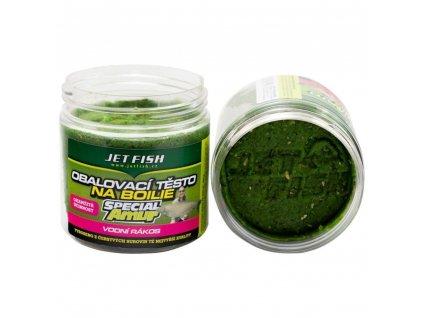 Jet Fish Obalovací Těsto Special Amur 250g