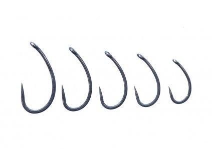 ESP Háčky Cryogen Curve Shanx Barbless 10ks