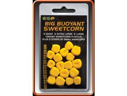 ESP Plovoucí Kukuřice Big Buoyant Sweetcorn