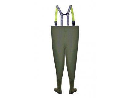 PPROS Brodící kalhoty Fisharp