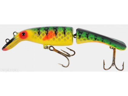 BELIEVER Wobler Jointed 15cm