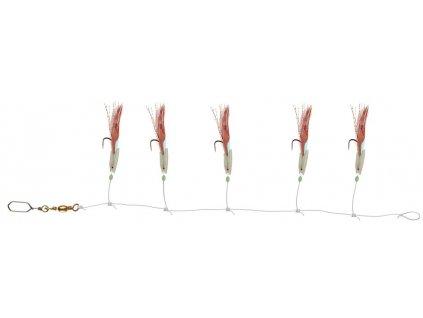 Cormoran Páternoster P. Red Flash 2/0
