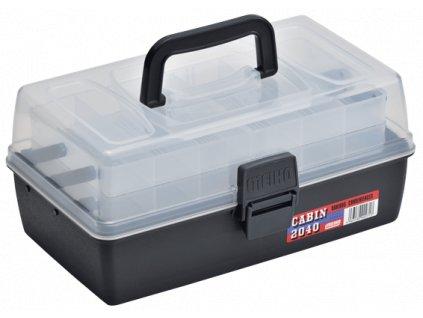 Meiho Box Cabin 2040