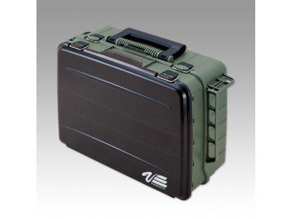 Versus Kufr  VS 3080 Zelený