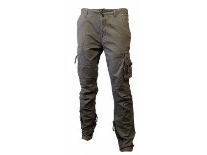 DOC Fishing Kalhoty STREET M - Khaki