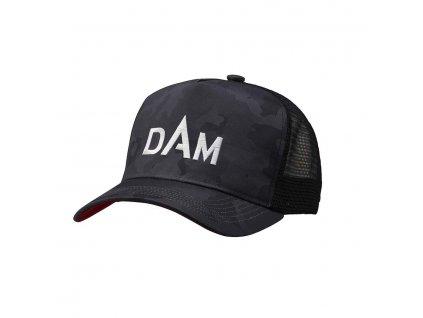 DAM kšiltovka CamoVision Cap